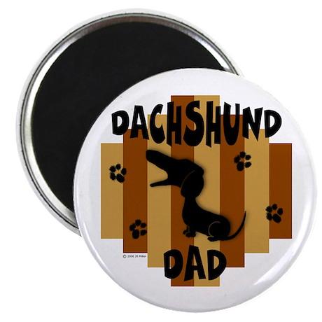 Dachshund Dad Magnet