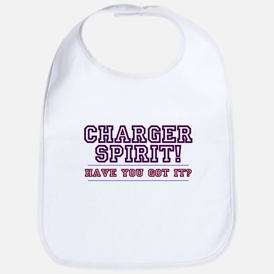 MHS Charger Spirit Bib