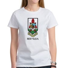 Bermuda Coat of Arms Tee