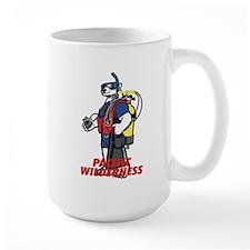 Rayna's Custom Mug