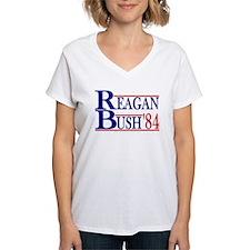 Reagan Bush 1984 Shirt