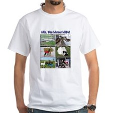 SELR Llama Shirt