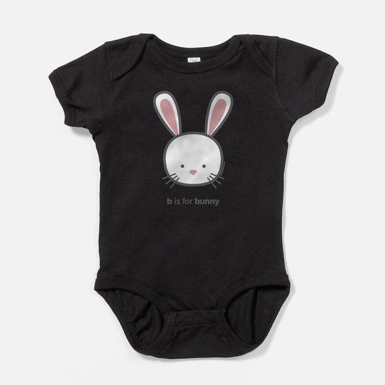 3-weeonez_bunny_tcc_12x12 Body Suit