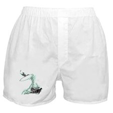 Cute Wipeout Boxer Shorts