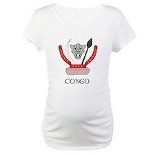 Congo Coat of Arms Shirt