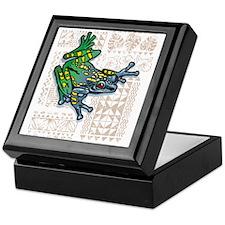 AMAZON JEWEL Keepsake Box