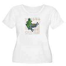 AMAZON JEWEL T-Shirt