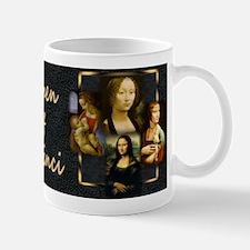 Women of da Vinci Mug