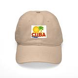 Cuba Classic Cap