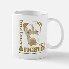 notafighter Mugs