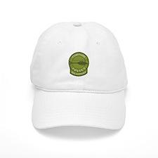 Compton PD Copter Baseball Cap