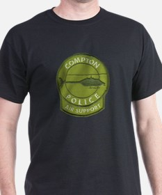 Compton PD Copter T-Shirt