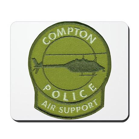 Compton PD Copter Mousepad