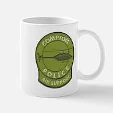Compton PD Copter Mug