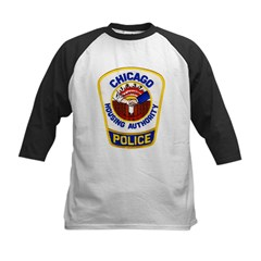 Chicago Housing PD Tee