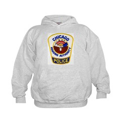Chicago Housing PD Hoodie