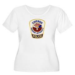 Chicago Housing PD T-Shirt