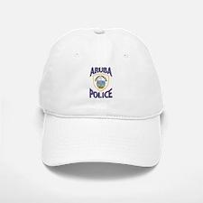 Aruba Police Baseball Baseball Cap