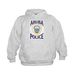 Aruba Police Hoodie