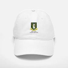 BVI Coat of Arms Baseball Baseball Cap