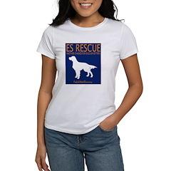 ES Rescue Tee
