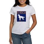 ES Rescue Women's T-Shirt