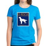 ES Rescue Women's Dark T-Shirt
