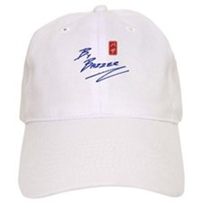 "Baseball Cap "" By Bazzzer with chop"""