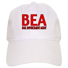 Bounty Hunter Baseball Cap