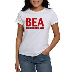 Bounty Hunter Women's T-Shirt