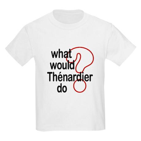 Thénardier Kids Light T-Shirt