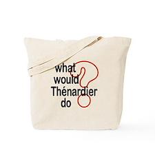 Thénardier Tote Bag