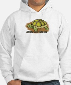 Slower than Dialup Hoodie