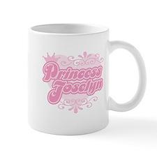 """Princess Joselyn"" Mug"