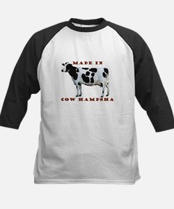 Made In Cow Hampsha Tee