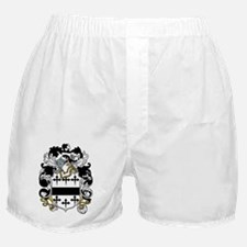 Layton Family Crest Boxer Shorts