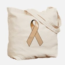 Colon Cancer Tote Bag