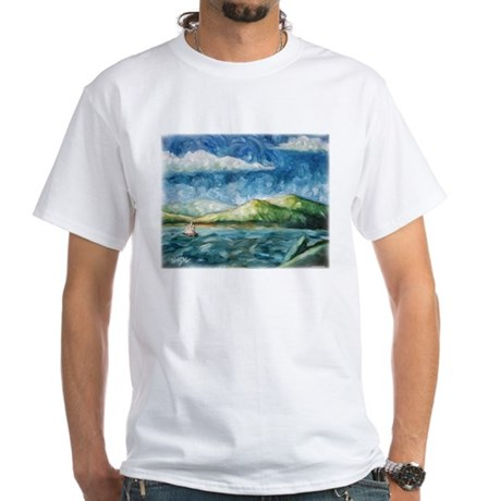 sailboat_apparel T-Shirt