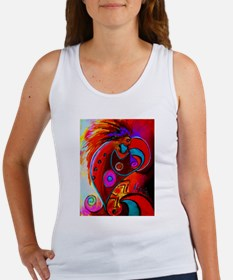 Unique Mythological Women's Tank Top