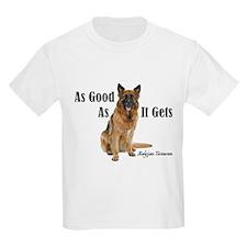 Good Belgian Tervuren T-Shirt