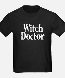 Witch Doctor T