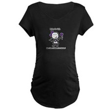Purple Ribbon - Relay for Life T-Shirt