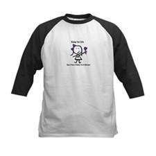 Purple Ribbon - Relay for Life Tee
