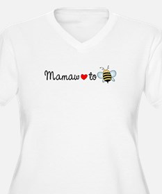 Mamaw to Be T-Shirt