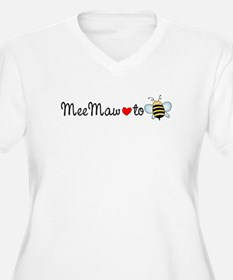 MeeMaw to Be T-Shirt