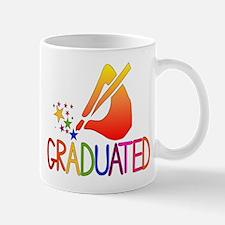 Graduated Mug
