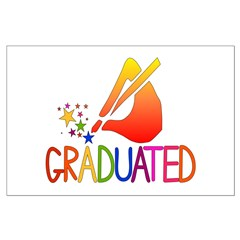 Graduated Posters