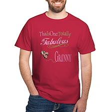 Fabulous Granny T-Shirt