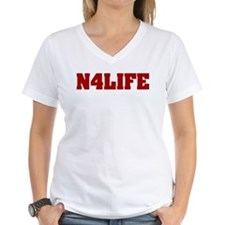N4LIFE (IN FOR LIFE) Shirt