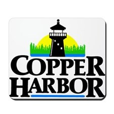 Copper Harbor Mousepad